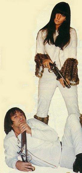 Sonny & Amaral